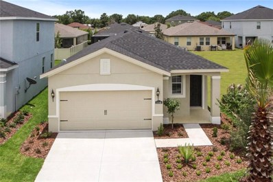 10296 Hawks Landing Drive, Land O Lakes, FL 34638 - MLS#: W7802713