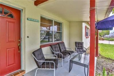 3379 Crape Myrtle Drive, Hernando Beach, FL 34607 - MLS#: W7802723