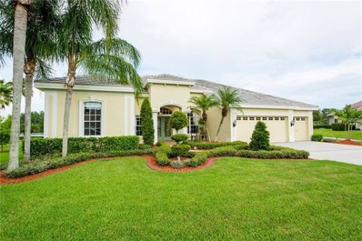 1046 Hagen Drive, Trinity, FL 34655 - MLS#: W7802732