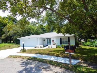 8635 Gold Pine Drive, Port Richey, FL 34668 - MLS#: W7802747