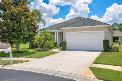 11225 Godwit Court, New Port Richey, FL 34654 - MLS#: W7802749