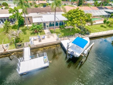 4100 Floramar Terrace, New Port Richey, FL 34652 - MLS#: W7802750