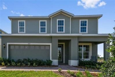 17084 Goldcrest Loop, Clermont, FL 34714 - MLS#: W7802756
