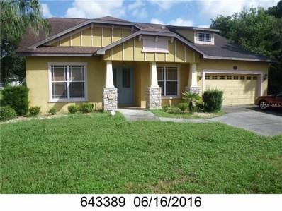 14211 Spring Hill Drive, Spring Hill, FL 34609 - MLS#: W7802770