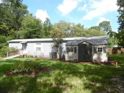 10914 Kitten Trail, Hudson, FL 34669 - MLS#: W7802785