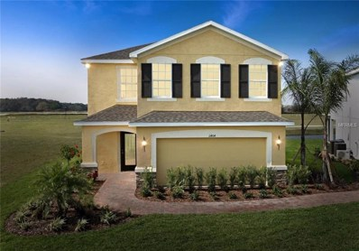 14214 Poke Ridge Drive, Riverview, FL 33579 - MLS#: W7802791