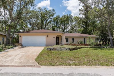 8740 Forest Lake Drive, Port Richey, FL 34668 - MLS#: W7802797
