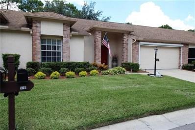 9751 Brookdale Drive, New Port Richey, FL 34655 - MLS#: W7802799
