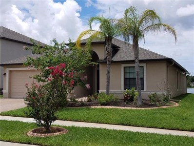 11560 Crestridge Loop, Trinity, FL 34655 - MLS#: W7802800