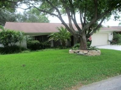 8702 Village Mill Row, Hudson, FL 34667 - MLS#: W7802804