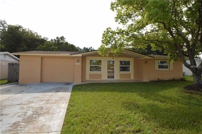 3116 Blue Bird Drive, Holiday, FL 34690 - MLS#: W7802809