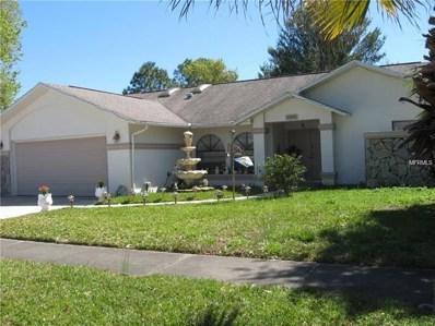 18840 Emerald Ridge Drive, Hudson, FL 34667 - MLS#: W7802830