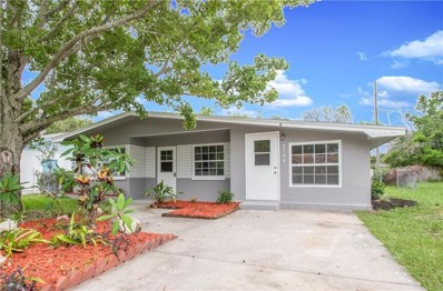 2144 Capri Drive, Clearwater, FL 33763 - #: W7802831