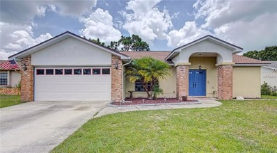 4622 Whitetail Lane, New Port Richey, FL 34653 - MLS#: W7802833