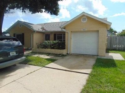 1913 Cutty Bay Court, Oldsmar, FL 34677 - MLS#: W7802846