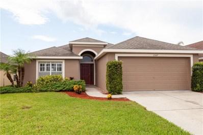 2507 Indian Key Drive, Holiday, FL 34691 - MLS#: W7802853