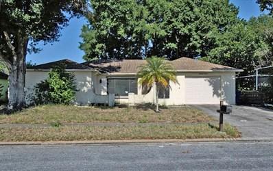 1311 Calamondin Drive, Holiday, FL 34691 - MLS#: W7802859