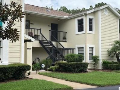 8024 Picketts Court, Weeki Wachee, FL 34613 - MLS#: W7802860