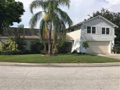 12208 Partridge Hill Row, Hudson, FL 34667 - #: W7802864