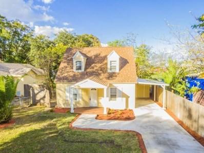101 W Emma Street, Tampa, FL 33603 - MLS#: W7802865