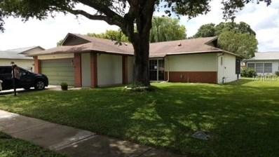 9151 Tiara Court, New Port Richey, FL 34655 - MLS#: W7802867