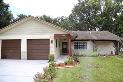 12332 Golden Oak Circle, Hudson, FL 34669 - MLS#: W7802868