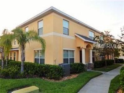 9772 Trumpet Vine Loop, Trinity, FL 34655 - MLS#: W7802882