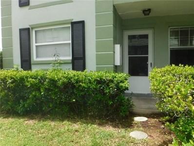 1433 S Belcher Road UNIT C1, Clearwater, FL 33764 - MLS#: W7802888