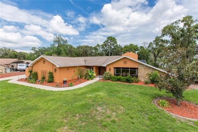 10192 Swanson Court, Spring Hill, FL 34608 - MLS#: W7802892