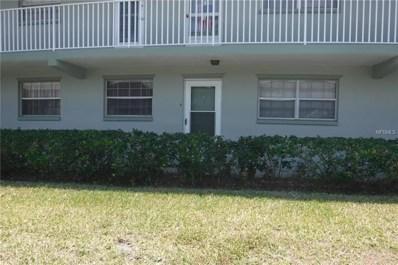 1433 S Belcher Road UNIT E8, Clearwater, FL 33764 - MLS#: W7802893