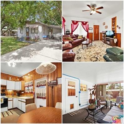 4128 Pecan Drive, New Port Richey, FL 34652 - MLS#: W7802902