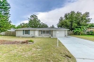 7124 Rhinebeck Drive, Port Richey, FL 34668 - MLS#: W7802905