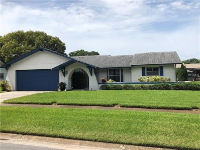 8634 Wind Mill Drive, New Port Richey, FL 34655 - MLS#: W7802907
