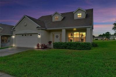 14230 Holly Hammock Lane, Brooksville, FL 34613 - MLS#: W7802910