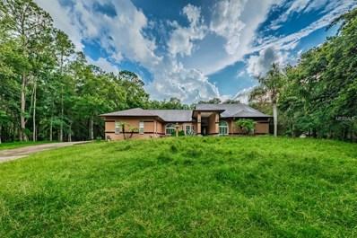 8535 Quail Run Drive, Wesley Chapel, FL 33544 - MLS#: W7802912