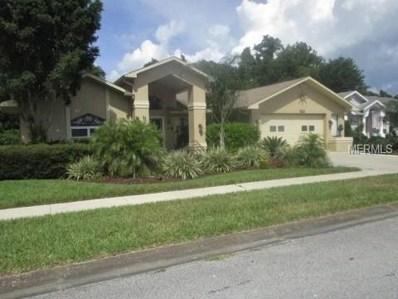 13549 Woodside Drive, Hudson, FL 34667 - MLS#: W7802923