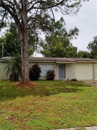 5517 Magnolia Way, New Port Richey, FL 34652 - MLS#: W7802925