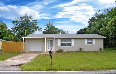 6603 Adams Street, New Port Richey, FL 34652 - MLS#: W7802930