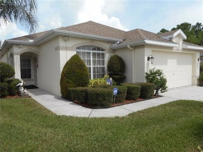 2543 Sandy Hill Court, Holiday, FL 34691 - #: W7802938