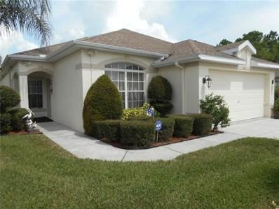 2543 Sandy Hill Court, Holiday, FL 34691 - MLS#: W7802938