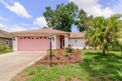 5841 Derringer Court, New Port Richey, FL 34655 - MLS#: W7802948