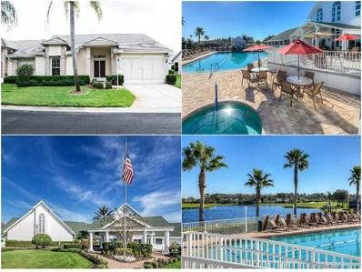 1130 Sweet Jasmine Drive, Trinity, FL 34655 - MLS#: W7802957