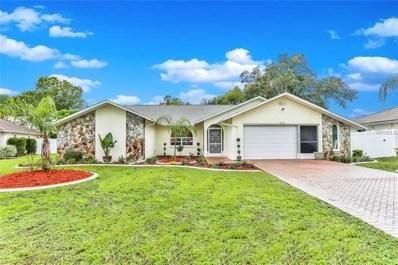 8166 Winding Oak Lane, Spring Hill, FL 34606 - MLS#: W7802963