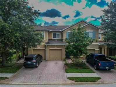 2833 Girvan Drive, Land O Lakes, FL 34638 - MLS#: W7802966