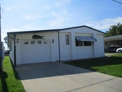 13104 Cabin Court, Hudson, FL 34667 - #: W7802971