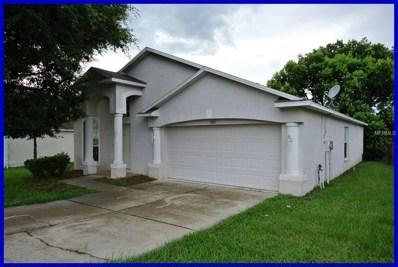 7805 Merchantville Circle, Zephyrhills, FL 33540 - MLS#: W7802983