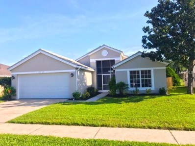 9639 Via Segovia, New Port Richey, FL 34655 - MLS#: W7802984