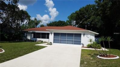2237 Giralda Avenue, Spring Hill, FL 34606 - MLS#: W7802991