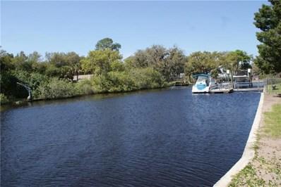 5704 Riverview Drive, New Port Richey, FL 34652 - MLS#: W7802993