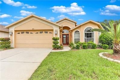 183 Center Oak Circle, Spring Hill, FL 34609 - MLS#: W7802995